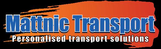 Mattnic Transport
